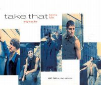 Cover Take That feat. Lulu - Relight My Fire