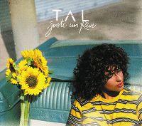 Cover Tal - Juste un rêve