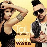 Cover Tal feat. Sean Paul - Waya Waya