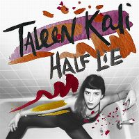 Cover Taleen Kali - Half Lie