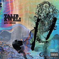 Cover Talib Kweli - Gutter Rainbows