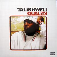 Cover Talib Kweli - Quality