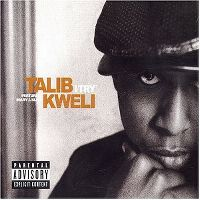 Cover Talib Kweli feat. Mary J Blige - I Try
