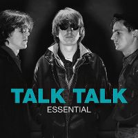 Cover Talk Talk - Essential