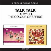 Cover Talk Talk - It's My Life + The Colour Of Spring