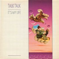 Cover Talk Talk - It's My Life