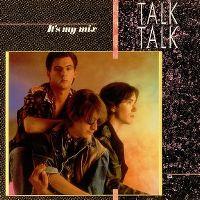 Cover Talk Talk - It's My Mix