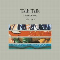 Cover Talk Talk - Natural History 1982-1988