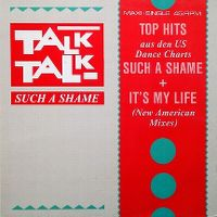 Cover Talk Talk - Such A Shame