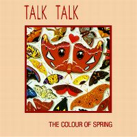 Cover Talk Talk - The Colour Of Spring