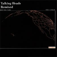 Cover Talking Heads - 12x12 Original Mixes