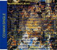 Cover Talking Heads - Blind