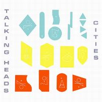 Cover Talking Heads - Cities
