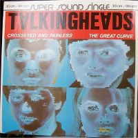 Cover Talking Heads - Crosseyed And Painless