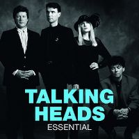 Cover Talking Heads - Essential