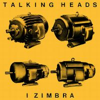 Cover Talking Heads - I Zimbra
