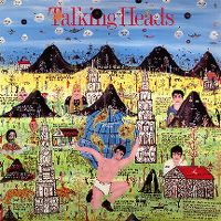 Cover Talking Heads - Little Creatures