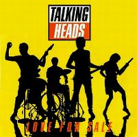 Cover Talking Heads - Love For Sale