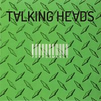 Cover Talking Heads - Performance