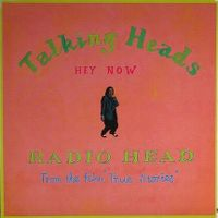 Cover Talking Heads - Radio Head