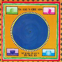 Cover Talking Heads - Speaking In Tongues