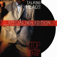 Cover Talking Heads - Stop Making Sense