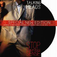 Cover Talking Heads - Stop Making Sense