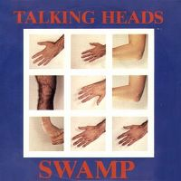 Cover Talking Heads - Swamp