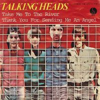 Cover Talking Heads - Take Me To The River