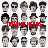 Cover Talking Heads - The Best Of