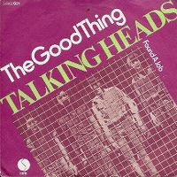 Cover Talking Heads - The Good Thing