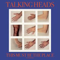 Cover Talking Heads - This Must Be The Place (Naive Melody)