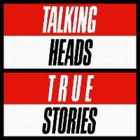 Cover Talking Heads - True Stories