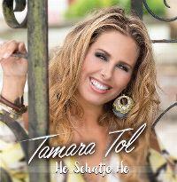 Cover Tamara Tol - He schatje he