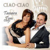 Cover Tamara & Tom Davys - Ciao-ciao