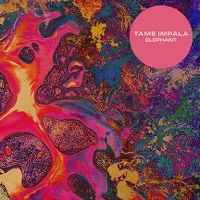 Cover Tame Impala - Elephant
