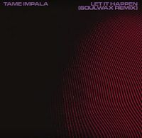 Cover Tame Impala - Let It Happen (Soulwax Remix)