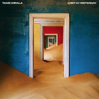 Cover Tame Impala - Lost In Yesterday