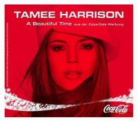 Cover Tamee Harrison - A Beautiful Time