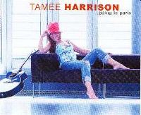 Cover Tamee Harrison - Going To Paris