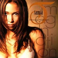 Cover Tamia - Imagination