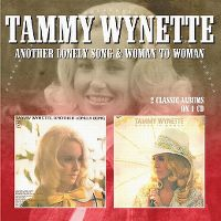 Cover Tammy Wynette - Another Lonely Song / Woman To Woman