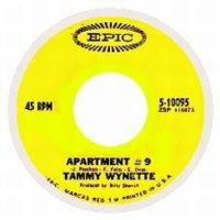 Cover Tammy Wynette Apartment Number 9