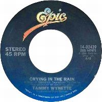 Cover Tammy Wynette - Crying In The Rain