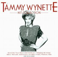 Cover Tammy Wynette - Hit Collection