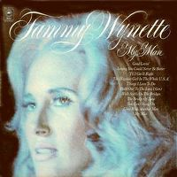 Cover Tammy Wynette - My Man