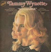 Cover Tammy Wynette - No Charge