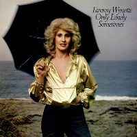 Cover Tammy Wynette - Only Lonely Sometimes