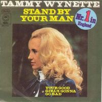 Cover Tammy Wynette - Stand By Your Man