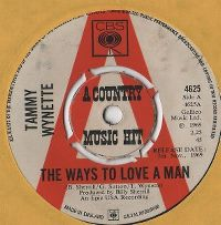 Cover Tammy Wynette - The Ways To Love A Man